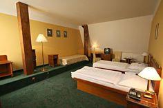 Hotel William | Sivek Hotels