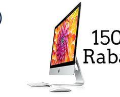 150€ Rabatt Gutschein für Macs (MacBooks, iMac und Mac Pro) @MacTrade