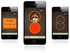 Eighty Eight / app design  - natarcita