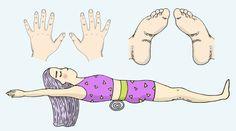 Kilo sorununuz mu var? İşte size 7 adımda 1 ay içinde doğru ve etkili sonuçlar veren bir egzersiz. Japon doktor ve tanınmış isim Toshiki Fukutsudzi 10 yıldır kötü duruşu düzeltmek için bir yöntem ü…