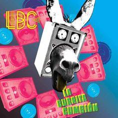 """La Burrita Cumbión presenta su álbum debut y el videoclip del primer corte """"Mandanga""""   LBC es un colectivo musical que fusiona estilos latinos tradicionales con el funk el rock y la música rioplatense.  Formada en Buenos Aires en 2015 LBC tiene un extenso recorrido en la escena musical local con más de 150 shows en Argentina. Su primer disco (homónimo) fue lanzado en diciembre de 2017 por los sellos Geiser y Sony Music y cuenta con la producción artísitica de Anel Paz (GP3F) y con la…"""