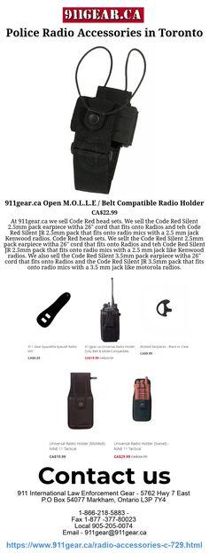 16 Best Police Radio Images Police Radio Ham Radio Two Way Radio - police belt roblox id