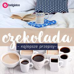 Pyszna czekolada domowej roboty -> na ostro, z kardamonem, klasyczna. Zobacz przepisy Doroty http://www.belgisto.pl/news/22/1090/0/read.html Smacznego!