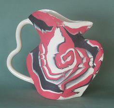Linda Bourne by Oregon Potters, via Flickr