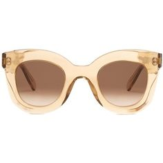 d0bb3efab32a Céline Sunglasses Baby Marta acetate sunglasses