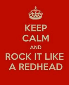 Gingers Rock!!