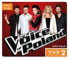 Voice of Poland, siatka wielkoformatowa