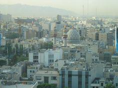 Foto di Walter Besozzi  2014  Tehran
