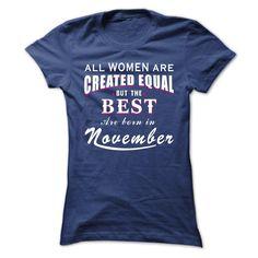 (Top Tshirt Sale) November Women [TShirt 2016] Hoodies