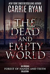 The Dead and Empty World, check into this one maybe just a collection  of the Forrest books you already read