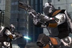 Battlefield 2142 Brought Back To Life By Fans - http://viralfeels.com/battlefield-2142-brought-back-to-life-by-fans/