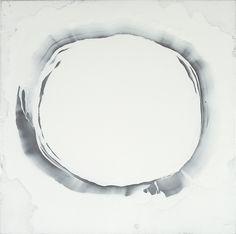 #288 (Untitled). Drag. Resin on Steel. 41 x 41. Martha Varcoe Sturdy