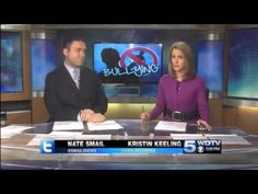 Organized Gang Stalking Covered On Local CBS Channel 5 News! - YouTube