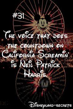 Disneyland Secret #31