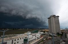Amazing Photos By Storm Chaser Jim Reed