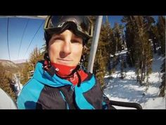 USC Ski & Snowboard - Trick Tips: Backflips & Instagram