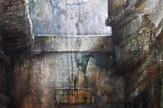 Heading East » Ian Murphy Paintings