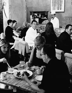 #Nobu | #Life & Art at #Table - A #Tavola