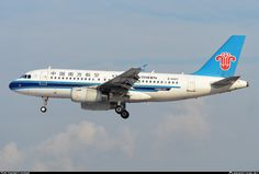 China Southern Airlines (2)