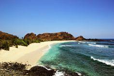 Hayati Blogs: Semeti Beach Lombok