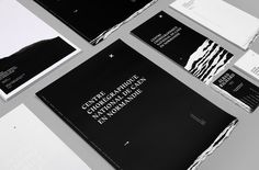 다음 @Behance 프로젝트 확인: \u201ccentre choregraphique national de Caen en Normandie\u201d https://www.behance.net/gallery/49405287/centre-choregraphique-national-de-Caen-en-Normandie