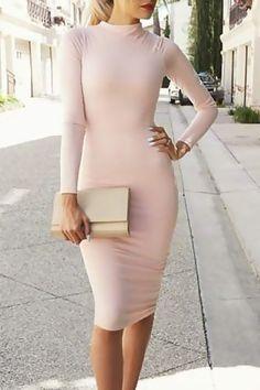 Vestidos formales para chicas que no tienen buena relación con sus brazos