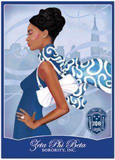Zeta Phi Beta Girl | Finer Women of Zeta Phi Beta Sorority Inc. SparkTeam | SparkPeople