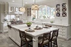 30 Best Traditional Kitchen Design Ideas for You Who Love A Beautiful Kitchen