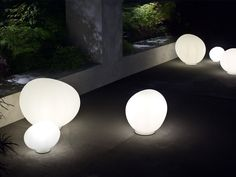 Foscarini Gregg Outdoor Lamp // Available themodernshop.ca