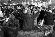 What can the nonprofit sector learn from the Occupy Movement?