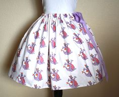 Figment, Disney Skirt for Gals, All Sizes, Plus Size by SassySkirtsForGals on Etsy