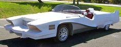 1974 Cadillac Coupe de Ville (eBay)