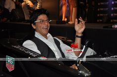 Shahrukh Khan launches Tag Heuer Carrera Monaco Grand Prix Limited edition watch. more pix at http://www.nowrunning.com/event/bollywood/shahrukh-khan-launches-tag-heuer-carrera-monaco-grand-prix-limited-edition-watch/51259/gallery.htm