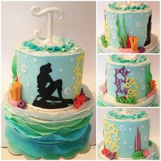 official disney cakes - Google Search