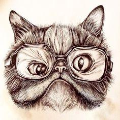 #art #arigart #illustration #instaartist #inkdrawing #indianink #instaink #ink #poster #кошка #painting #picture #cat #graphicart #graphic #blackandwhite #artsy #artist #drawing #sketch #графика #blackwhite #иллюстрация #kitty #чернобелое #котенок #рисунок #animal #искусство