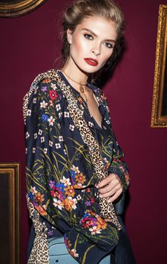 Campaign Fall Winter 2018/19 Mulher | LANIDOR.COM - Shop Online Ideias Fashion, Online Shopping, Kimono Top, Fall Winter, Sari, Women, Woman, Trends, Saree