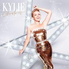 Kylie announces Christmas album, duet with Dannii
