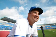 Omar Vizquel: Blue Jays remind him of Texas Rangers before they made World Series