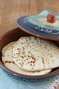 Flour Tortilla Recipe  1 cup flour 1/4 teaspoon salt 1/2 teaspoon baking powder 1 tablespoon corn oil 1/4 cup and 2 tablespoons water  Makes about 5.