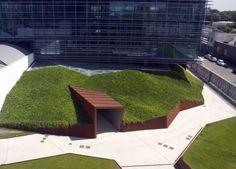 Coperture a verde e giardini pensili detrazioni fiscali