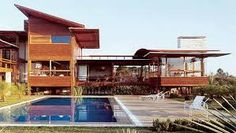 Resultado de imagem para Casas de madeira e permeabilidade do solo