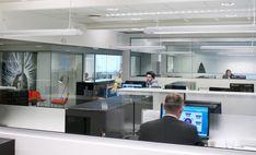 Scandic HQ by Scenario Interior Architects, Oslo office healthcare
