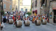 The great wine barrel race in Montepulciano   www.cookintuscany.com     #italy #culinary #cooking #school #cookintuscany #italyiloveyou #allinclusive #montepulciano #cookintuscany #italy #culinary #montefollonico #tuscany #school #class #schools #classes #cookery #cucina #travel #tour #trip #vacation #pienza #montepulciano #florence #siena #cook #cortona #pienza #montefollonico #gimignano #meyers #door #iloveitaly #underthetuscansun #wine #vineyard #pool #church #domo #gelato #dog #vino