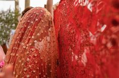 Fans appreciated traditional wedding rituals performed by Sajal and Ahad. Sajal Aly's look was inspired by her mom. One of the fans said that she is getting Cha Desi Wedding, Wedding Looks, Wedding Bride, Wedding Day, Bouquet Wedding, Wedding Nails, Wedding Things, Wedding Reception, Wedding Dresses