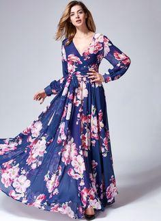 Buy Dresses, Online Shop, Women's Fashion Dresses for Sale Floryday Dresses, Wish Dresses, Special Dresses, Casual Dresses, Dresses For Work, Flora Dress, Floral Maxi Dress, Vestidos Vintage, Vintage Dresses