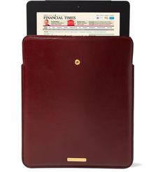Alexander McQueenLeather iPad 2 Case