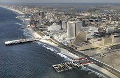 atlantic city boardwalk | Atlantic City Boardwalk