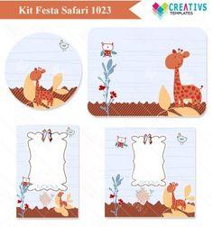 Festa Safari mod:1023