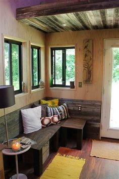 One University of Texas student will be able to graduate debt-free, all thanks to a tiny house.