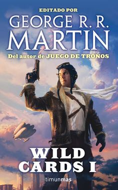 CATALONIA COMICS: WILD CARDS I